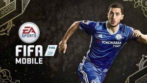 FIFA Mobile فیفا موبایل