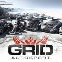 بازی گرافیکی GRID Autosport برای اندروید همراه دیتا + نسخه مود